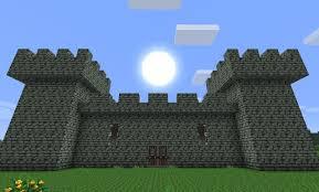 simple minecraft castles trendminicraft minecraft pinterest