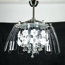 Ceiling Fan Crystal by Ceiling Fan Ceiling Fan With Crystal Light Ceiling Fan With