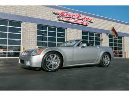 2005 cadillac xlr for sale 2003 to 2005 cadillac xlr for sale on classiccars com 2 available