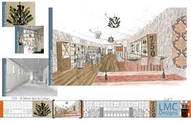 Interior Designer Colleges by Interior Design Students Cohabitation With Design
