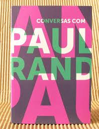 design foto livro paul rand designices