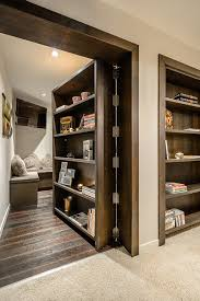 bookshelves metal safe room doors bedroom farmhouse with cabinets metal cabinet and