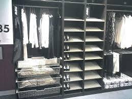 ikea closet storage wardrobes ikea wardrobe inserts storage system closet remarkable