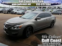nissan altima coupe el paso tx gold nissan altima in texas for sale used cars on buysellsearch