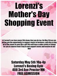 s day shopping lorenzi s s day shopping event duluth day