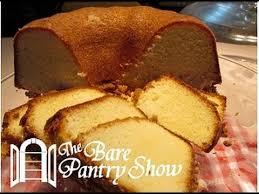 7 up pound bunt cake youtube