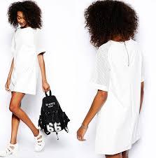 all white casual wimbledon fashion inspiration white casual dress stylefrizz