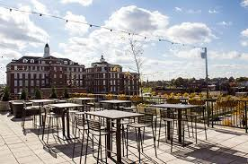 rooftop patios the best rooftop patios in st louis including cielo three sixty