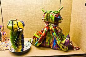 el camino college ceramics raven u0027s fine art
