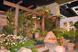 art in bloom the 2014 northwest flower and garden show as the