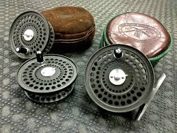 orvis cfo sold orvis cfo iii fly reel made in c w 2 spare