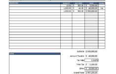 free sample invoice examples of invoice templates u2022 ifsip invoice