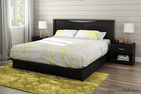 How To Make A Platform Bed On The Cheap Platform Beds Bedrooms by Amazon Com Basic Collection Platform Bed With Moulding Queen