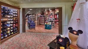 Drapery Shops Curtain Call Collectibles Walt Disney World Resort