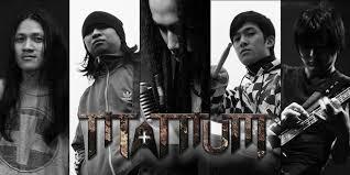 titanium band rock metal community archive titanium