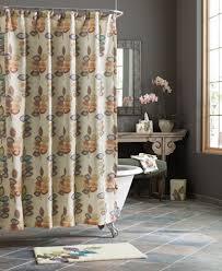 Dillards Shower Curtains Shower Curtains Macy U0027s