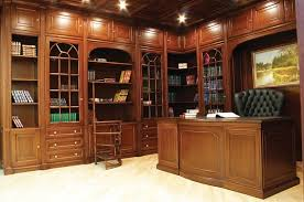 Wooden Home Office Furniture Home Office Wood Furniture Gorgeous Office Wooden Furniture Home