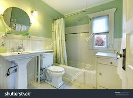 cosy light green bathroom tile on design home interior ideas with