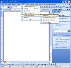 mail merge from excel microsoft excel word how to mail merge setup symplebyte