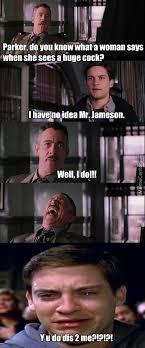 J Jonah Jameson Meme - j jonah jameson everybody by raffyrafcooler meme center