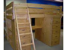 loft beds the bunk u0026 loft factory