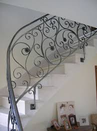 Fer Forge Stairs Design Collection In Fer Forge Stairs Design Images About Fer Forge On