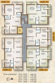 1300 sq ft 3 bhk 2t apartment for sale in raj infra solutions raj