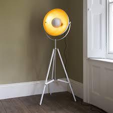 lighting tripod floor lamp for inspiring cool floor lamp design