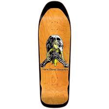 Blind Micro Skateboard Blind Skull U0026 Banana R7 Sp Skateboard Deck Gonzalez 9 875