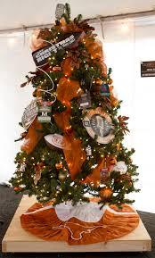 Texas Longhorns Home Decor Texas Longhorn Holiday Decoration Inspiration Show Your Stripes