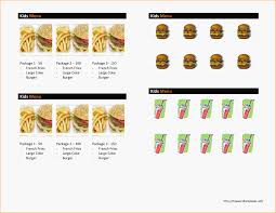 free word menu templates restaurant menu templates free word word postcard templates