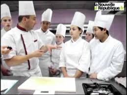 cours de cuisine blois blois un professeur de cuisine donne un cours sur la truff