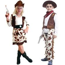 Kids Cowgirl Halloween Costume Compare Prices Kids Western Vests Shopping Buy