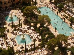 pool view from our room picture of bellagio las vegas las vegas