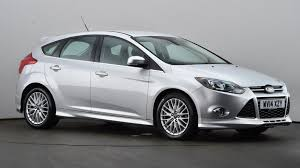 used ford focus tdci ford focus 2 0 tdci 163 zetec s 5dr powershift cars