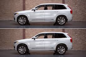 the volvo site is the volvo xc90 u0027s air suspension worth the added cost news