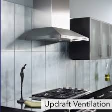 kitchen ventilation ideas options for kitchen ventilation friedman s ideas and innovations