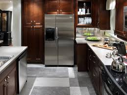 concrete countertops types of kitchen cabinets lighting flooring