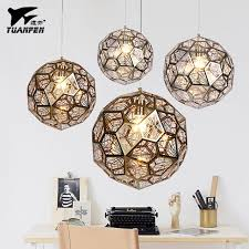 Steel Pendant Lights Modern Stainless Steel Pendant Lights E27 Hang L For