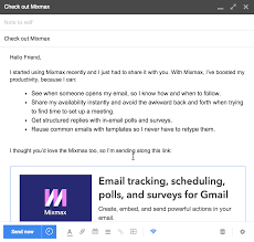 Best Time To Send Business Email by Perfect Timing With Scheduled Emails Mixmax