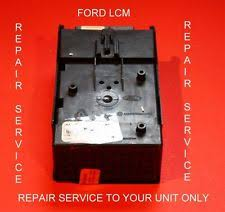 ford crown victoria lighting control module crown victoria lcm car truck parts ebay