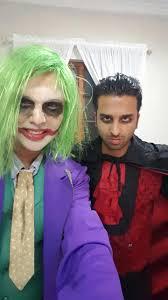 Baby Joker Halloween Costume by Costume Carnival U2013 Costume Hire Durban