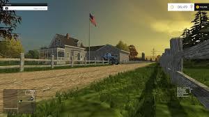 small town america small town america map v2 0 farming simulator 2019 2017 2015 mod