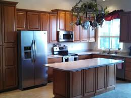 how to refinish cherry wood cabinets cabinet refinishing grapevine cabinets
