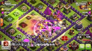 clash of clans never ending gem box glitch ghost trees glitch