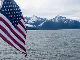 Alaska Flag Meaning Ipa Magazine Luxury Travel Reviews Wet And Wild In Southeast