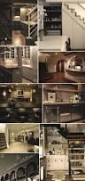 353 best interior design basement spaces images on pinterest