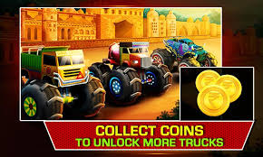 monster truck saga 1 5 apk download android racing games