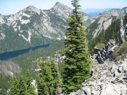 Cabinet Mountains Wilderness Failed Wanless Lake Attempt Cabinet Mountains Montana 7 7 12