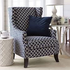 Blue And White Accent Chair Best 25 Navy Accent Chair Ideas On Pinterest Navy Blue Accent